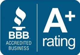 BBB A+ rating. ®